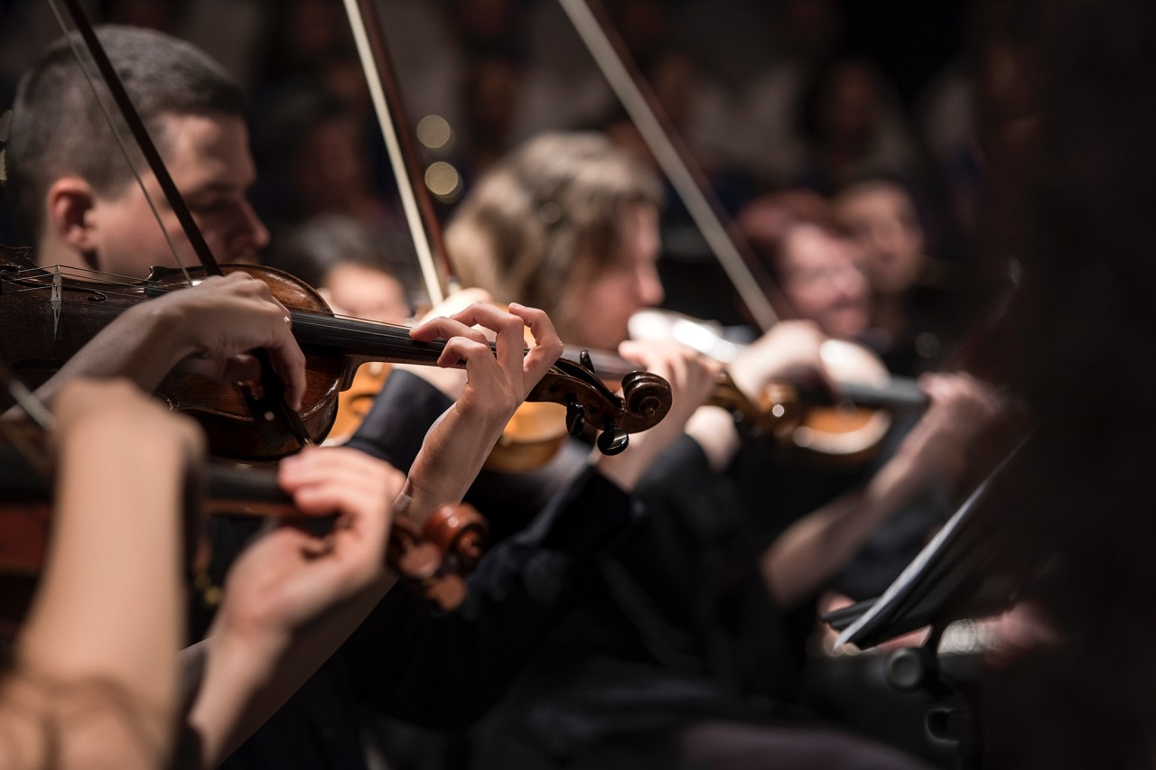 20200425 クラシック音楽