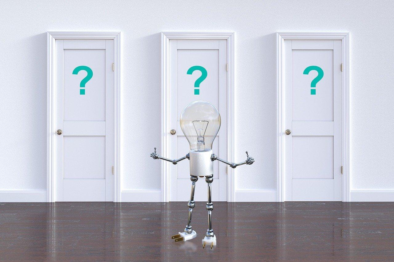 質問力を鍛える3つの方法
